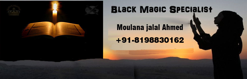 He is Best Black magic specialist